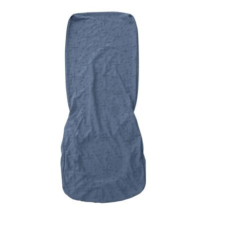 Esszimmerstuhl Schonbezug, High Stretch Abnehmbarer Stuhlbezug Waschbarer Stuhlsitzschutzbezug,