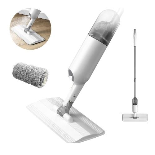 Spray Mop para limpieza de pisos