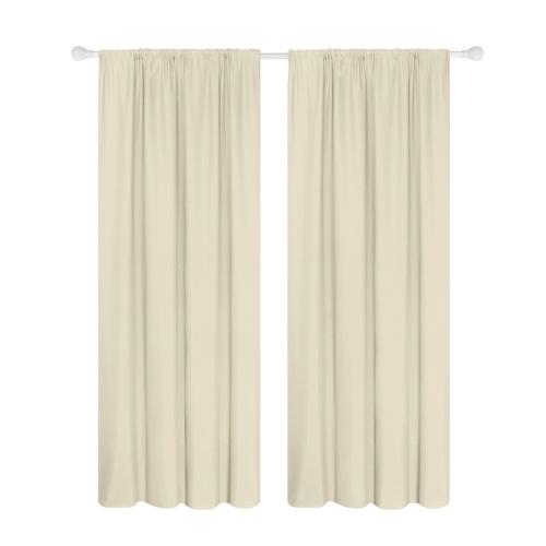 Semi Blackout Curtains