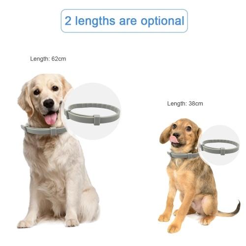 Dog Cat Collar Anti Flea Ticks