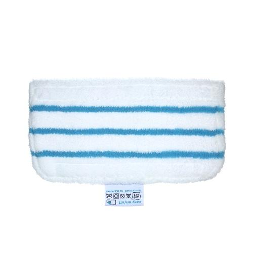 1 paquete de reemplazo de almohadillas de fregona