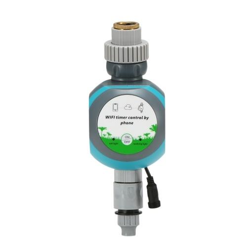 Smart WiFi Bewässerungs-Wassertimer-Controller