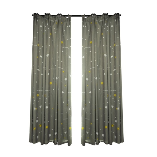 Blackout Curtains for Bedroom