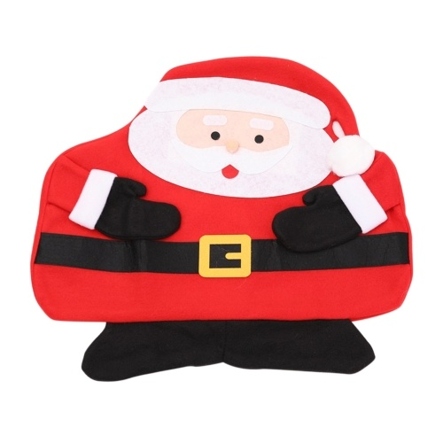 Mantel navideño Manteles individuales navideños Manteles individuales antideslizantes