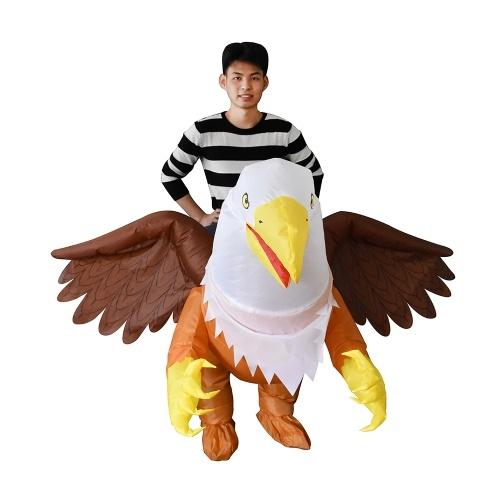 Costumi cosplay gonfiabili per adulti