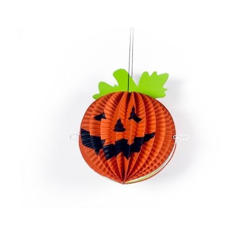 Halloween Hanging Decor Zucca Spider Bat Decorazione di Halloween Decorazioni per feste