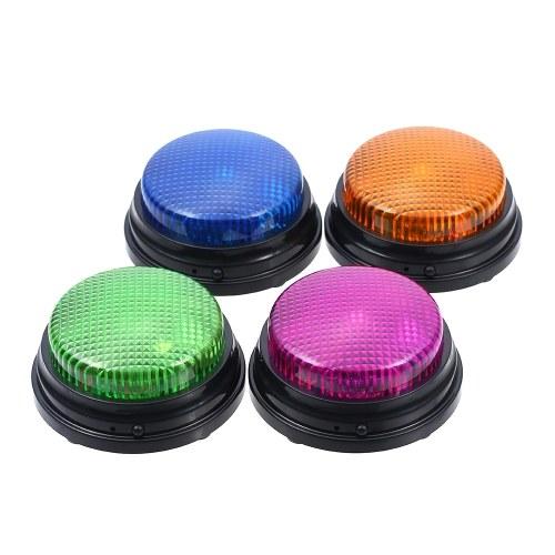 録音可能な通話ボタン音声録音サウンドボタン