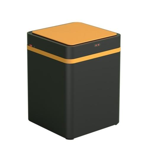 Batteriebetriebene 15L automatische Trashi-Dose