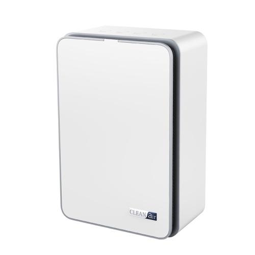 Mini purificador de aire del hogar del limpiador de aire