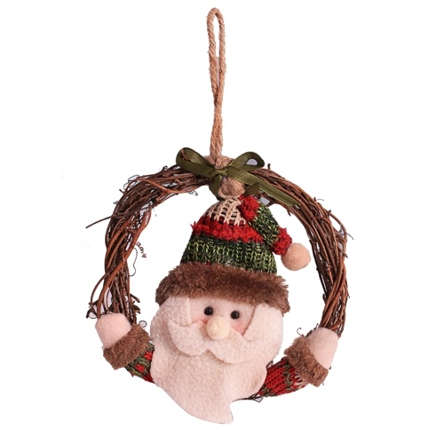 Ornamenti di Natale Decorazione dell'albero di Natale