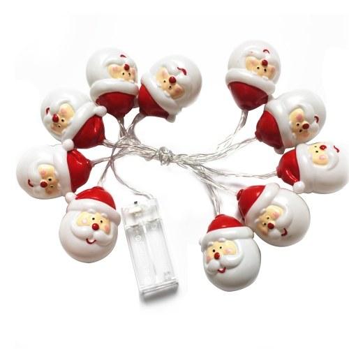 Luci natalizie da 1,5 m con luci natalizie