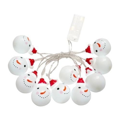 Weihnachtslichterketten