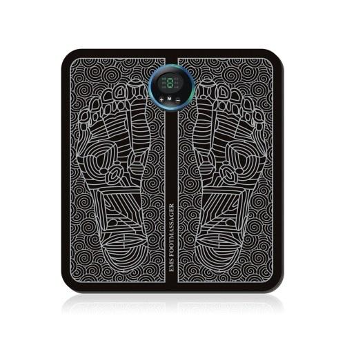 EMS Foot Massager Mat (USB Charging)