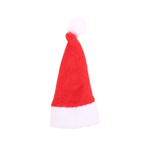 Mini Christmas Hat
