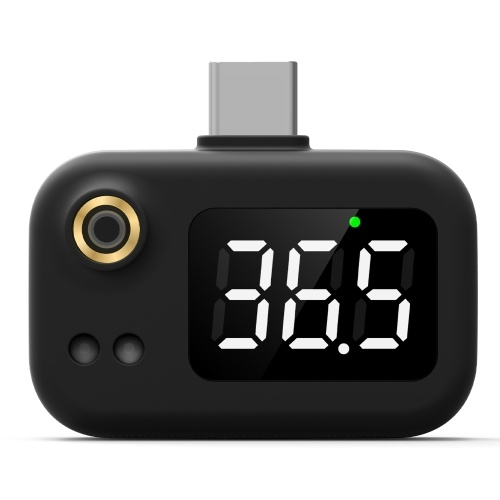 USB Smart Thermometer