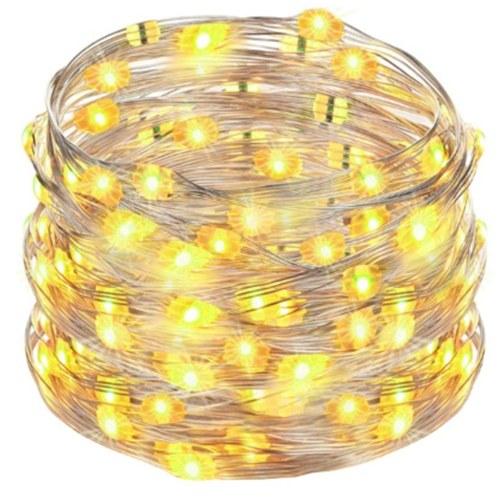 20м 200 огней Fairy Lights LED Lights