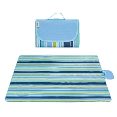 Picknickdecke Sanddichte Strandmatte