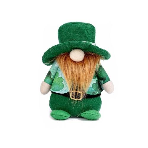 1PCS Handmade Gnome Faceless Plush Doll
