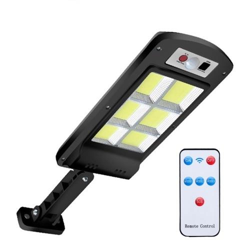 LED Solar Straßenlaternen