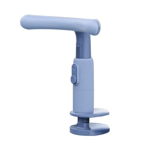 Corrector de postura de silicona para niños y niños sentados