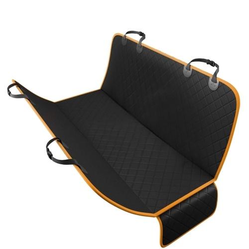 Vehicle-Mounted Pet Mat Anti-Scratch Anti-Dirty Antiskid Pet Supplies Protection Mat Seat Cushion