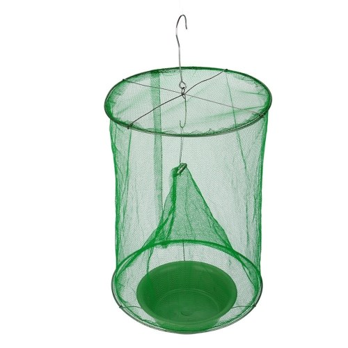 1PCS Fly Trap with Bait Tray