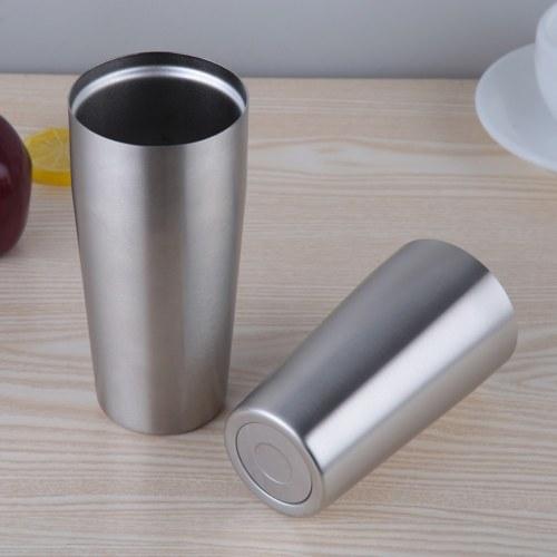 304Stainless Steel Beer Cup (250ml)