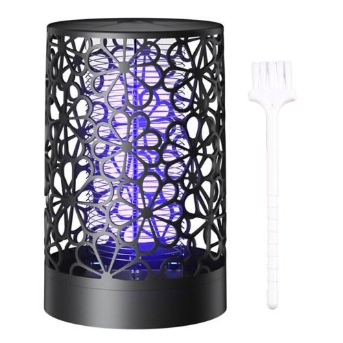 2021 Новый стиль USB Фотокатализатор Лампа с ловушкой для электрошока