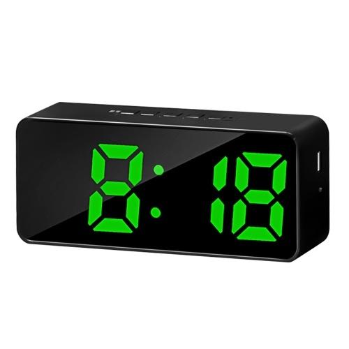 Reloj de pared digital grande inteligente (tipo A)