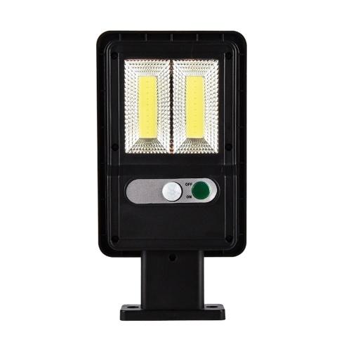 Solar Integrated Street Light Lights