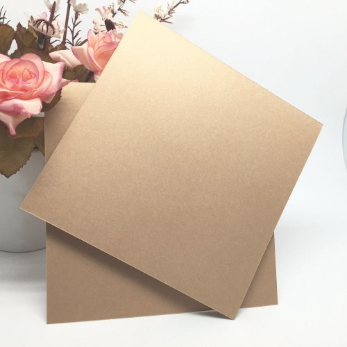20Pcs Delicate Invitation Card Inner Sheet Inside Pages for Wedding Party Celebration Birthday