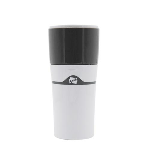 400 мл Портативный Путешествия Открытый Кружка Ice Drip Coffee Maker