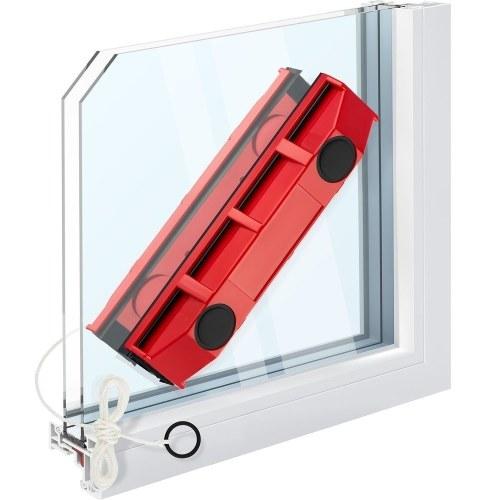 Монослойное высокоинтенсивное магнитное стекло для очистки окон Магнитный инструмент для очистки окон