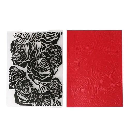 how to make a decorative folder