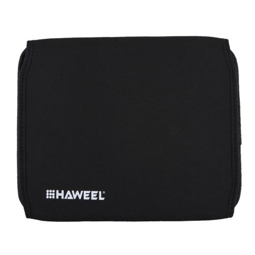 Travel Digital Receiving Package Data Cable Earphone Card Reader Storage Bag
