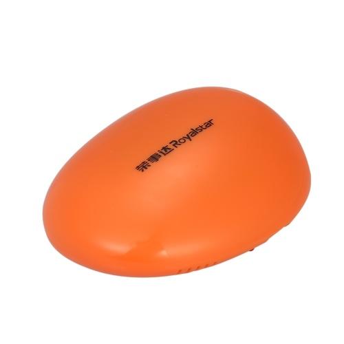 Royalstar USB перезаряжаемый озоновый дезодоратор Дезодорант Мини-запах Eliminator Запах Remover для холодильника Шкаф Шкаф для обуви Шкаф для обуви