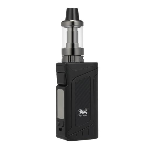 X16 80W Starter Kit 2000mAh Аккумулятор E-Cigarette Kit