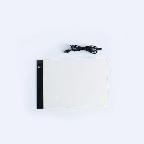 Ультратонкая доска для рисования листов А4 с подсветкой фото