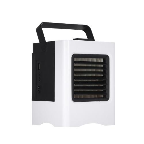 ポータブル冷却ファン小型エアコン
