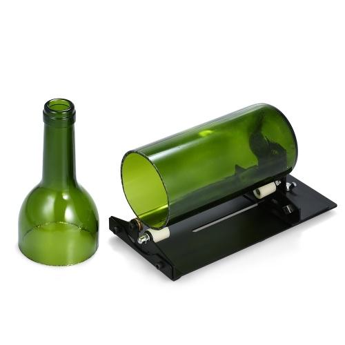 DIY Glass Bottle Cutter Adjustable Bottle Cutting Tool