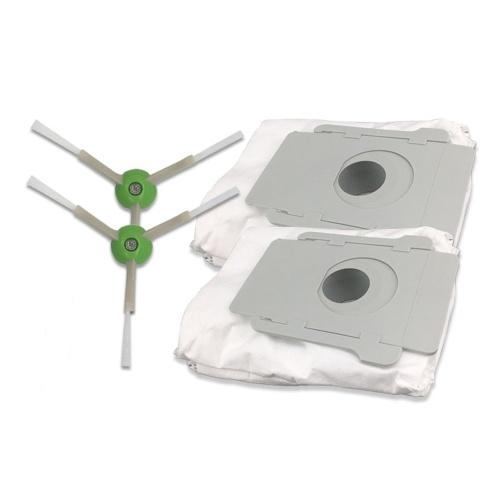 1Pc Replacement Parts Clean Base Dirt Dust Disposal Bag