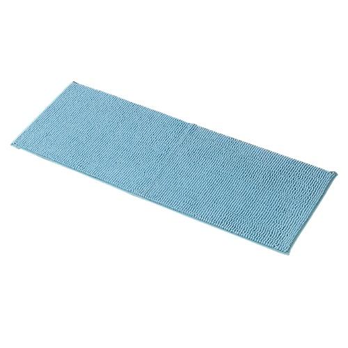 Alfombrilla de baño Soft Chenille Floor Rug