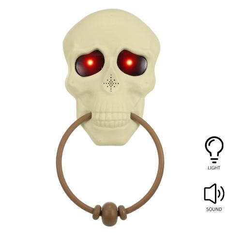 Halloween Doorbell Halloween Decorative Doorbell