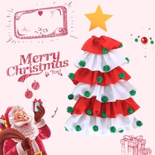 クリスマスワインボトルカバーシャンパンワインボトルカバークリスマス赤ワインギフトバッグクリスマスキャンディバッグホテルパーティーのためのクリスマスの装飾ホーム