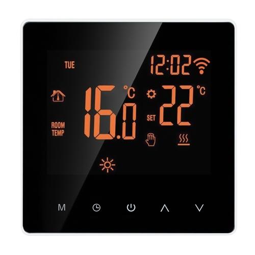 Wi-Fi Smart Thermostat Digitaler Temperaturregler