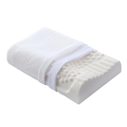 Orthopedic Pillow Massage Latex Pillow