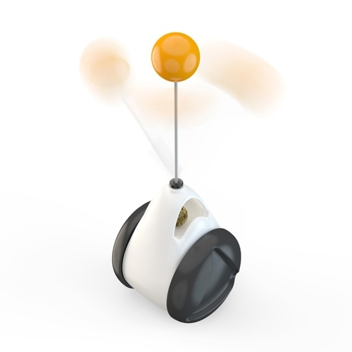 Brinquedos interativos Cat Brinquedos com bolas para gatos