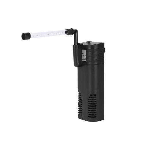Bomba sumergible de la bomba de agua del acuario del filtro del acuario 3 en 1