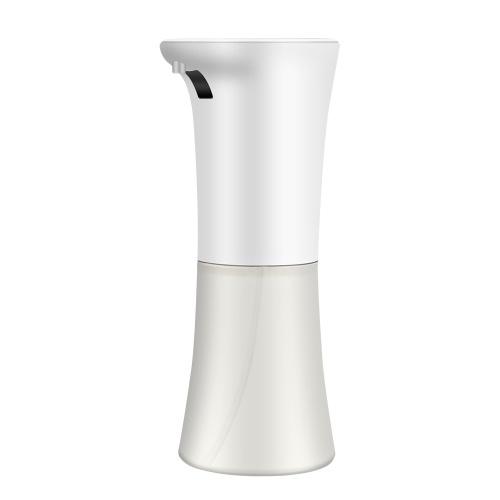 300 ML自動石鹸ディスペンサー液体石鹸シャワーゲルシェービングブリスターボトルインテリジェントセンサー