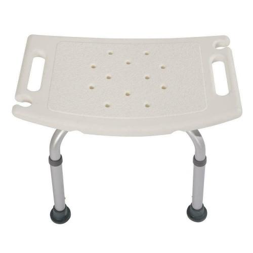 Siège de tabouret de banc de chaise de douche de bain